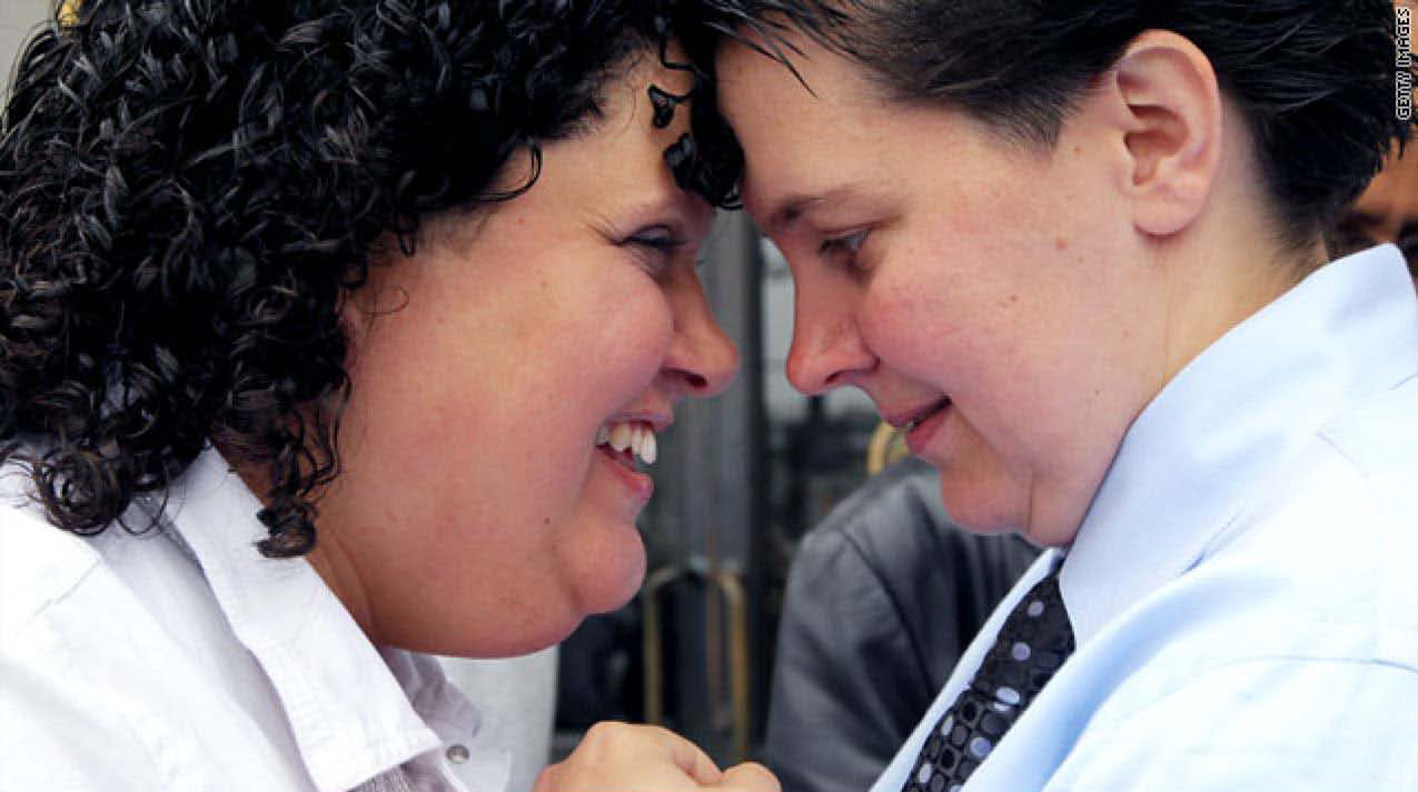 Same sex marriage in california picture 72